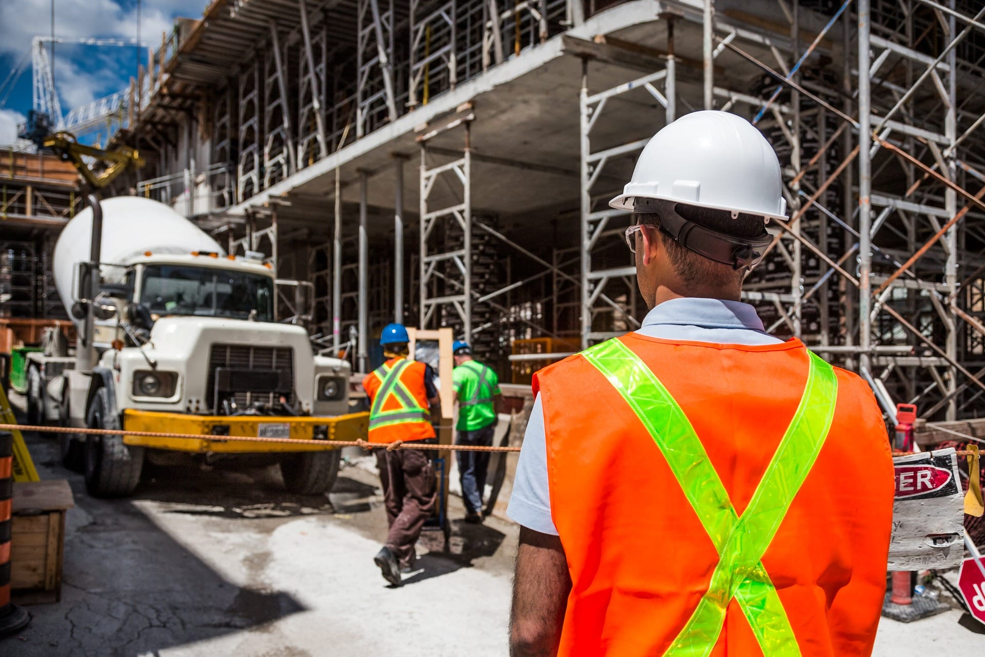 IWD 2020: Women still suffer gender bias in construction industry