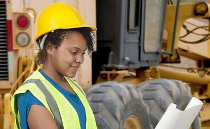 Few women in building industry: study